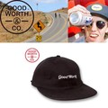 GOODWORTH OG LOGO STRAPBACK   14890