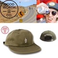 GOODWORTH BEST WISHES STRAPBACK   14890