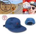 GOODWORTH ROSE STRAPBACK   14890