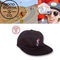 GOODWORTH FREEDUM STRAPBACK   14890