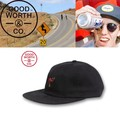 GOODWORTH FLAMINGO STRAPBACK   14890