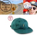 GOODWORTH PARROT STRAPBACK   14890