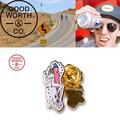 GOODWORTH Freedom Pin   14891