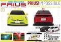 トヨタ正規ライセンス仕様車 TOYOTA 新型 プリウス R C ラジコン 車 おもちゃ 玩具 景品