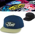 VANS CLASSIC PATCH SNAP BACK  13223