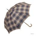 ≪2016秋冬≫【雨傘】長傘  プレイドチェック