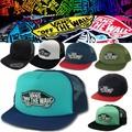 VANS CLASSIC PATCH TRUCKER  12453