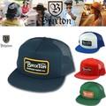 BRIXTON GRADE MESH CAP  13273