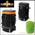 リュック ディパック レインカバー 大容量 アウトドア FFAT-110