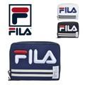 FILA ラインラウンド札入れ[FIMS-0021]