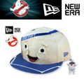 GHOSTBUSTERS CHARACTER FACE STAY PUFT  14920