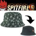 SPITFIRE Bighead Paisley Rv Hat  14928