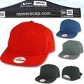 NEWERA FLAT BILL SNAPBACK CAP NE402  14964