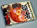 全国名店ラーメン(小)シリーズ 埼玉ラーメン 頑者