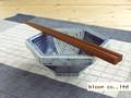 【染付】六角うず文小鉢/12x11x5cm/5個入り/MADE IN JAPAN