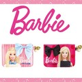 【国内ライセンス】バービー(Barbie) パスケース