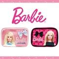 【国内ライセンス】バービー(Barbie)サテン コスメポーチ