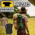 【MOUNTAINSMITH】マウンテンスミス WIZARD No.40372