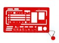 Web Template Ruler [red]