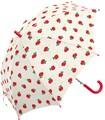 子供傘★ガールズ【Apple】55cmジャンプ式傘●Mikuni Kid's Umbrella