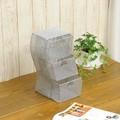 新生活【処分品・倉庫整理品】収納用品・小物入れ CDラック ★ISK-88★
