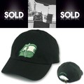 SOLD INTL. 100 BANDS DAD HATS 14992