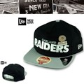 NEWERA BAY AREA CORD A-FRAME 9FIFTY  14994