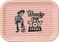 【ディズニー】26cmトレー/トイ・ストーリー