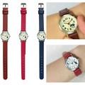 【キュートな腕時計♪】ネコ腕時計&コトリ&ドッグ腕時計