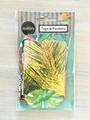 【値下げしました!】トロピカルTag & Pocketセット