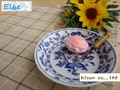 【エルベ】フルーツ皿セット/15x3cm/MADE IN JAPAN