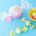 【ギフトショー春2017】アマイワナ バスキャンディー パーティーミックス