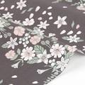 【生地】【布】【コットン】Flowers fall - from you 50cm単位でカット販売