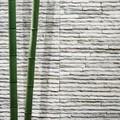 【88357在庫限り】パイルストーン 山型 ミックスホワイト(DIY石材壁張材)