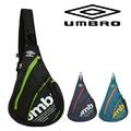 UMBRO (アンブロ)ワンショルダー・ボディバッグ アウトドア[70130]スポーツ かっこいいバッグ