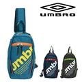 UMBRO(アンブロ)ボディバッグ(70131)