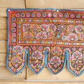 Antique Toran グジャラートミラー刺繍トーラン 全6種