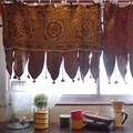 Antique Toran グジャラートミラー刺繍トーラン 全5種