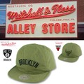 Mitchell&Ness Outdoor Low Pro CAP  15080