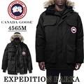 ◇2016秋冬新作◇CANADA GOOSE カナダグース メンズ エクスペディション パーカー<BLACK>