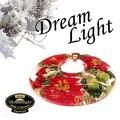 【ドイツ製】キャンドルホルダー メリークリスマス UFO  /クリスマス