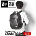 日本未発売 NEW ERA ニューエラ CRAM PACK バックパック リュック バックパック
