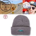 GOODWORTH Smoking Fish Beanie  15140