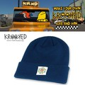KROOKED Sweaatpants Cuff Beanie  15135