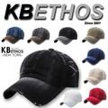 KB ETHOS PREMIUM DISTRESSED DAD HAT  15146