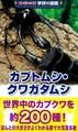 新ポケット版学研の図鑑 11 カブト・クワガタ