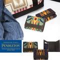 ◇2016秋冬新作◇PENDLETON ペンドルトン  ネイティブ柄 三つ折り 財布<ラスト1点>