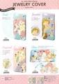 iPhone7対応 ジュエリーカバー ディズニーキャラクター