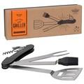 『BBQ Multi Tool』バーベキューのためのマルチツール