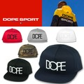 DOPE Classic Logo Snapback  15200